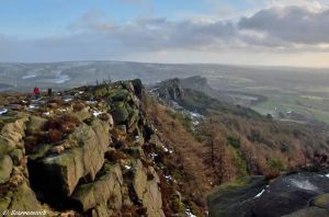 A scene from my local area.  From http://www.roaches.org.uk/